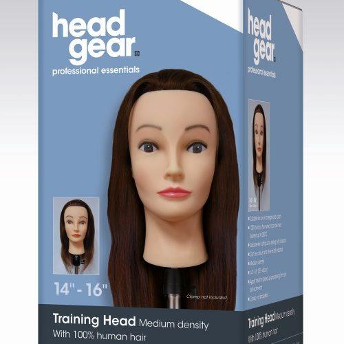 HG Training head web